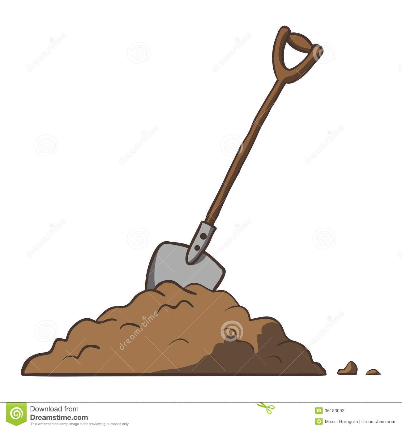 Collection of Dirt clipart.
