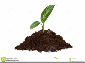 Pile Of Dirt Clipart.