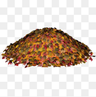 Download Free png A Pile Of Leaves PNG Images.