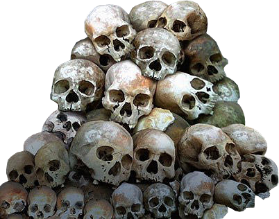 Pile Of Skulls Png (106+ images in Collection) Page 3.