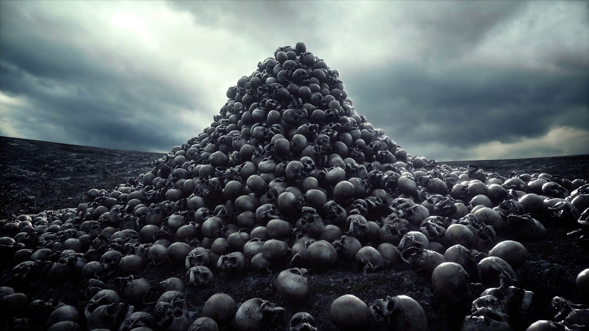 Pile Of Skulls Png, png collections at sccpre.cat.