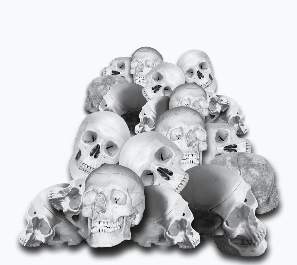 Pile Of Skulls Png (106+ images in Collection) Page 1.
