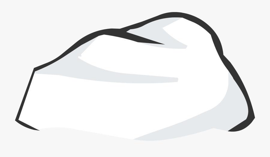 Pile Of Snow Png , Free Transparent Clipart.
