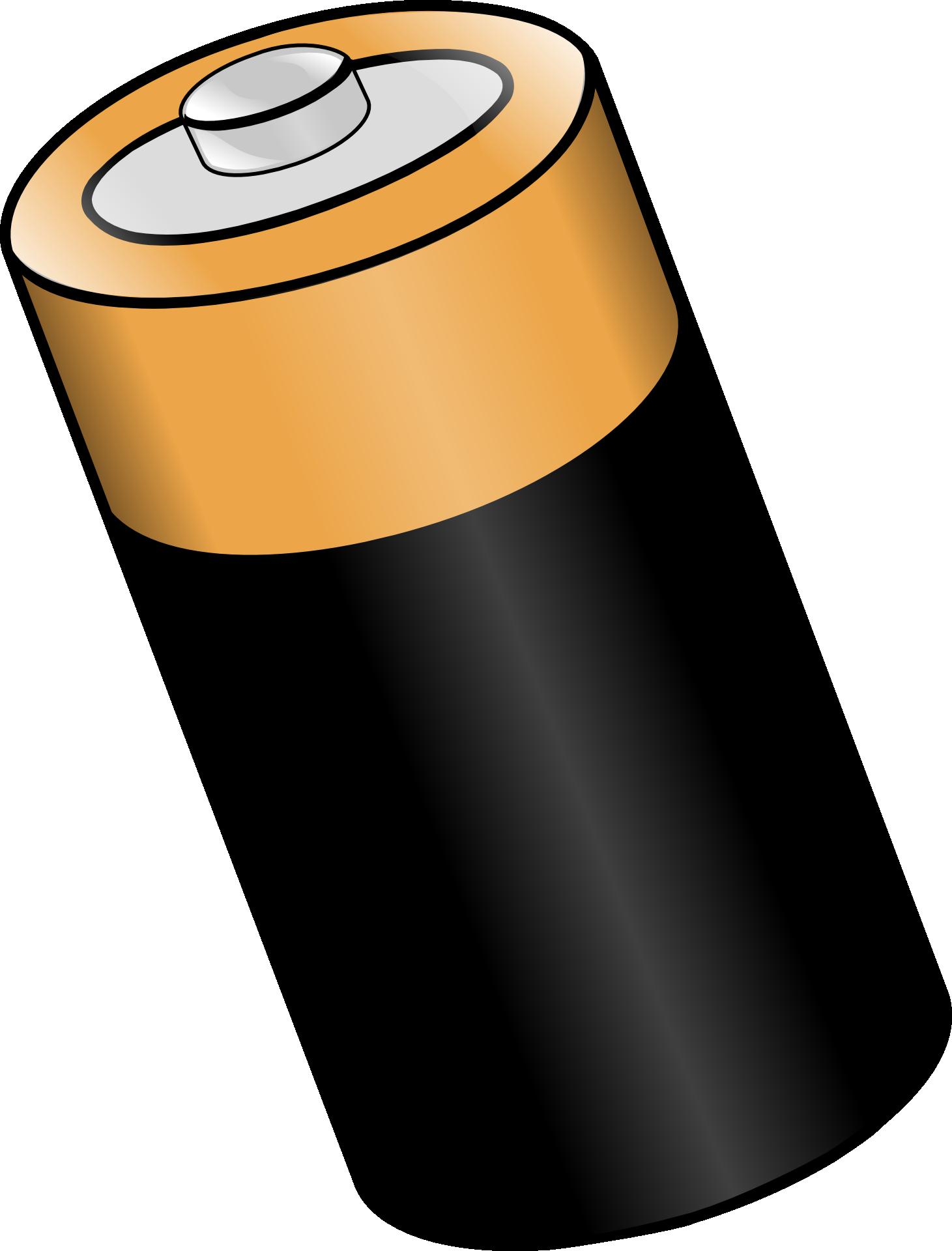 pile batterie clipart image gratuite.