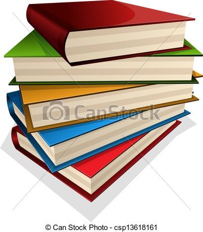 Pile books Clip Art and Stock Illustrations. 6,437 Pile books EPS.
