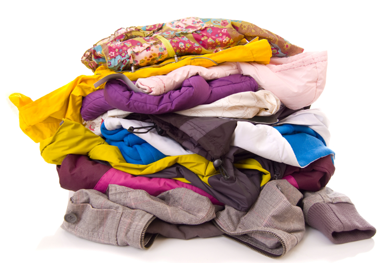 piles of clothes clipart - Clipground