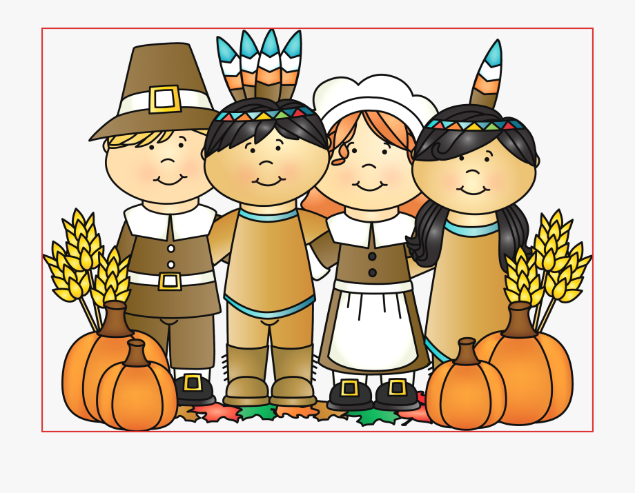 Pin America Clipart Thanksgiving.