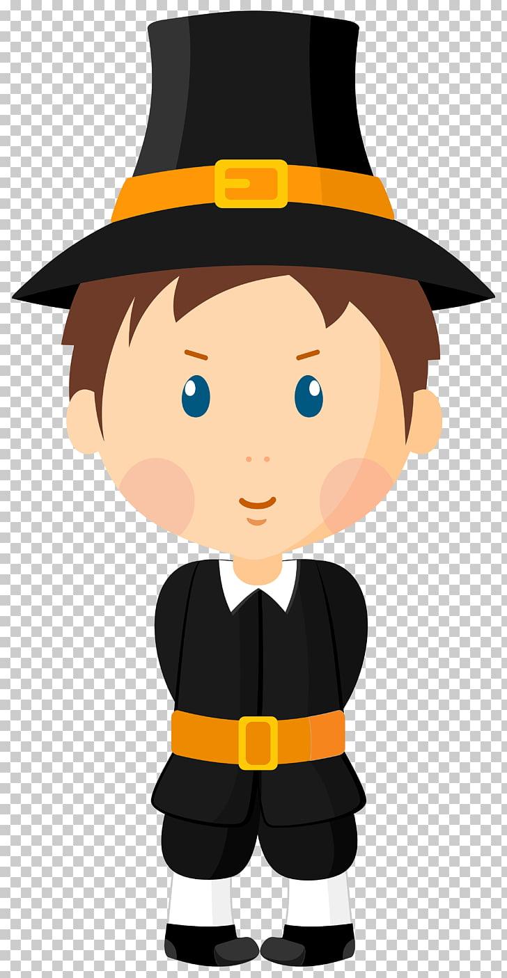 Pilgrims Boy , Pilgrim Boy PNG clipart.