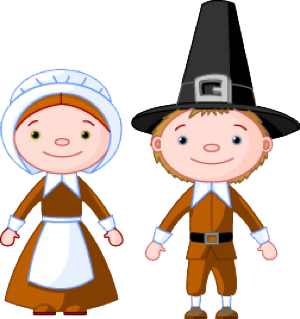Pilgrims Clipart & Look At Clip Art Images.