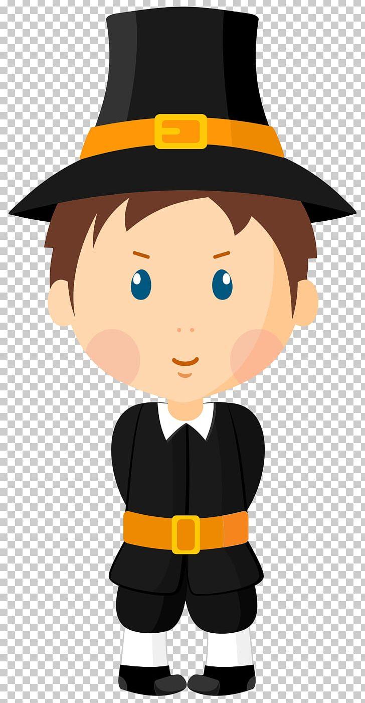 Pilgrim Boy PNG, Clipart, Art, Boy, Cartoon, Child.