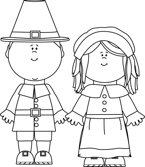 Thanksgiving Printable Coloring Pages.
