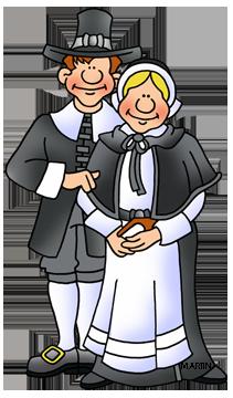 Pilgrims images clip art.