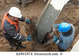 Concrete piling Stock Photo Images. 4,664 concrete piling royalty.