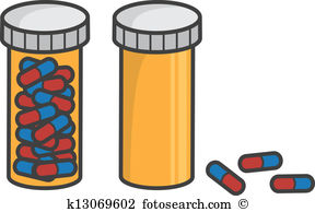 Pill bottle Clip Art EPS Images. 4,276 pill bottle clipart vector.