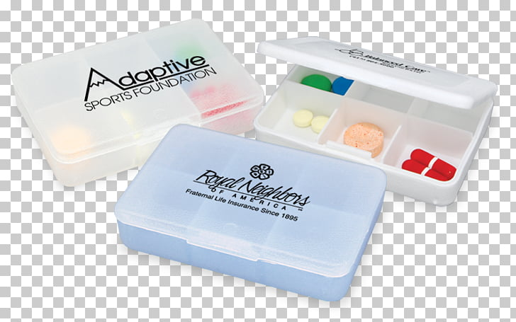 Pill Boxes & Cases Tablet Plastic, box PNG clipart.