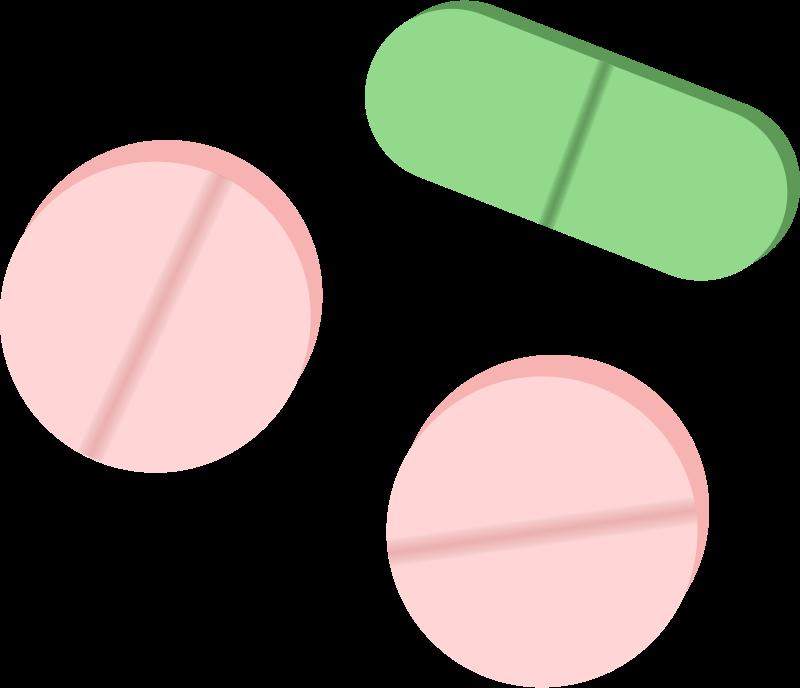 Pill Clipart & Pill Clip Art Images.
