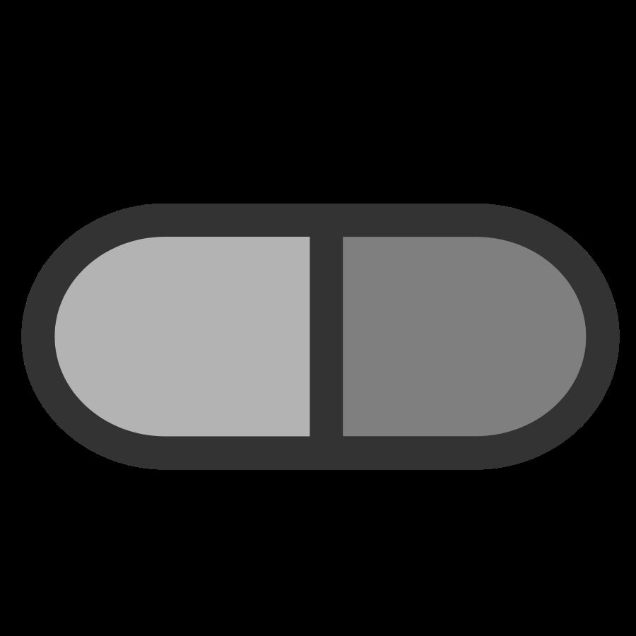 Pill clip art.