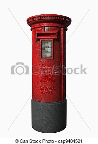 Pillar box Clip Art and Stock Illustrations. 153 Pillar box EPS.