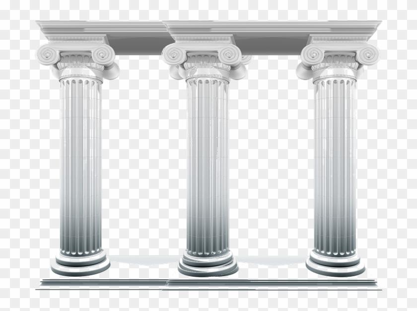 Pillars Png.