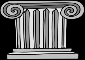 Pillar Clip Art at Clker.com.