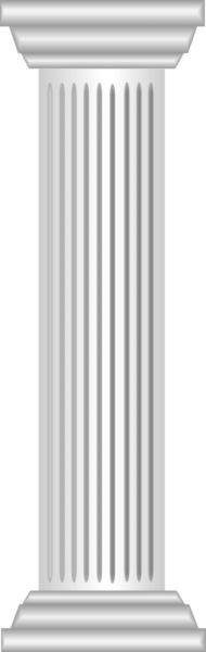 Pillar Clipart Clipground
