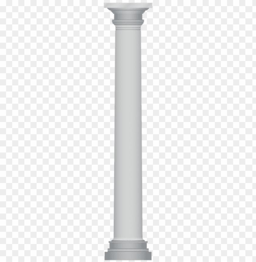 Download pillar transparent clipart png photo.