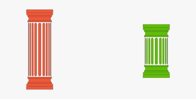 Columns Clipart Pillar.
