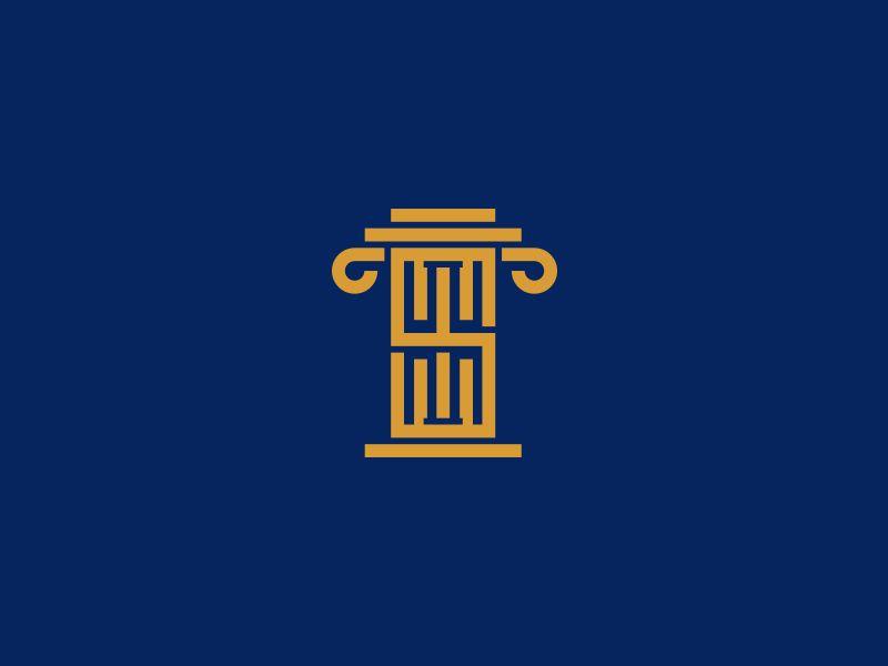 S + Pillar Logo.