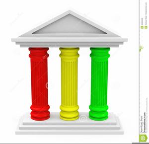 Clipart Pillars.