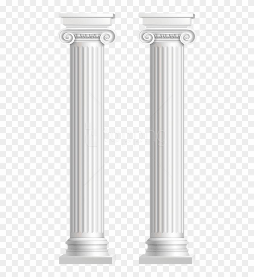 Free Png Pillars Transparent Png Images Transparent.
