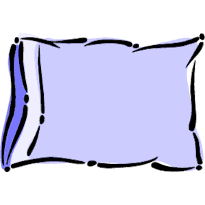 Free Pillows Cliparts, Download Free Clip Art, Free Clip Art.