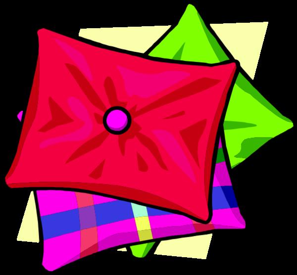 Free Pillow Cliparts, Download Free Clip Art, Free Clip Art.
