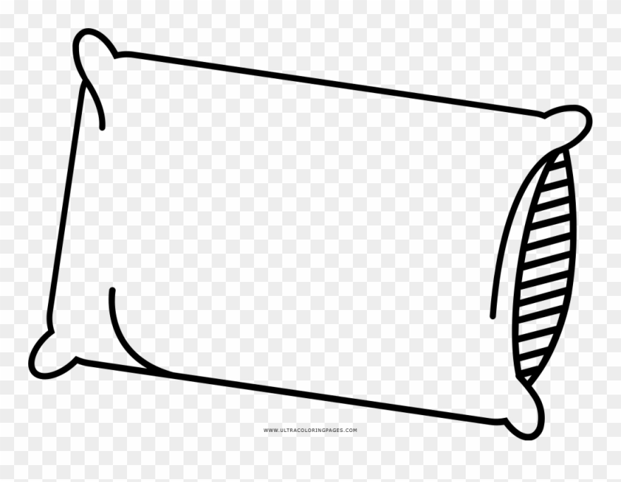 Pillows Clipart.