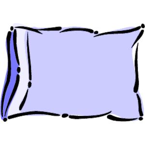 Pillow clipart png #28464.