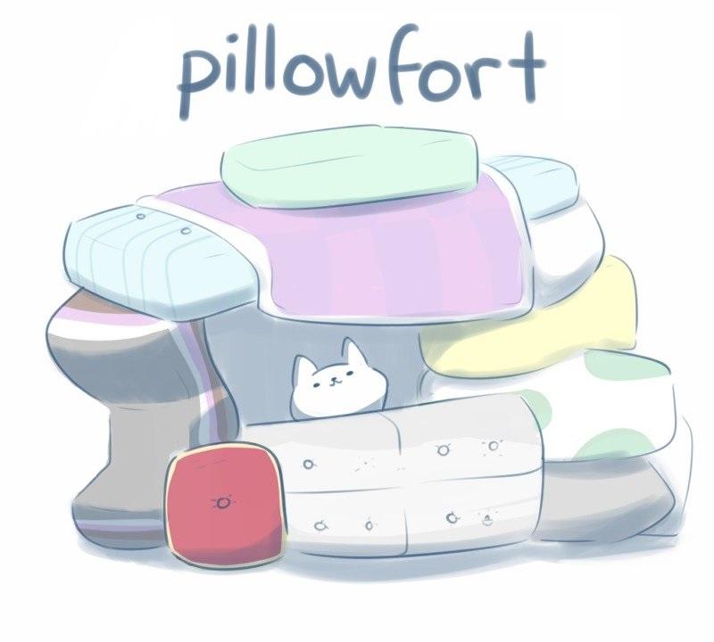 Pillow Fort » Emblems for GTA 5 / Grand Theft Auto V.