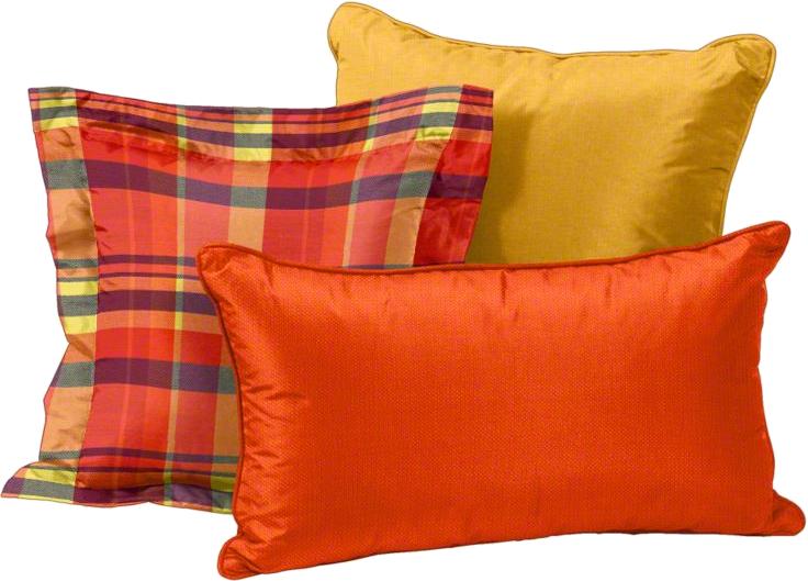Pillow PNG Image.