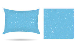 Pillowcase Stock Illustrations.