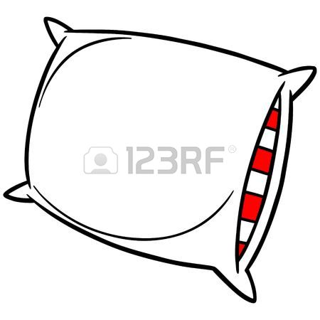 30,133 Pillow Cliparts, Stock Vector And Royalty Free Pillow.