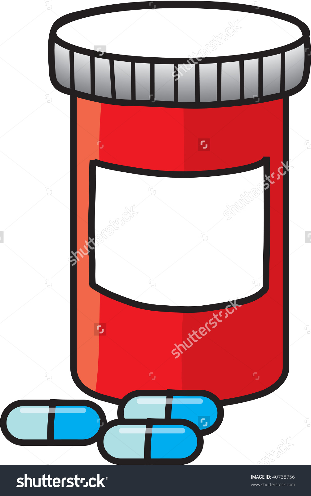 pills clipart clipground
