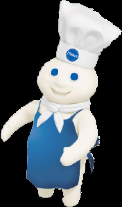 Download Free png Pillsbury Doughboy.