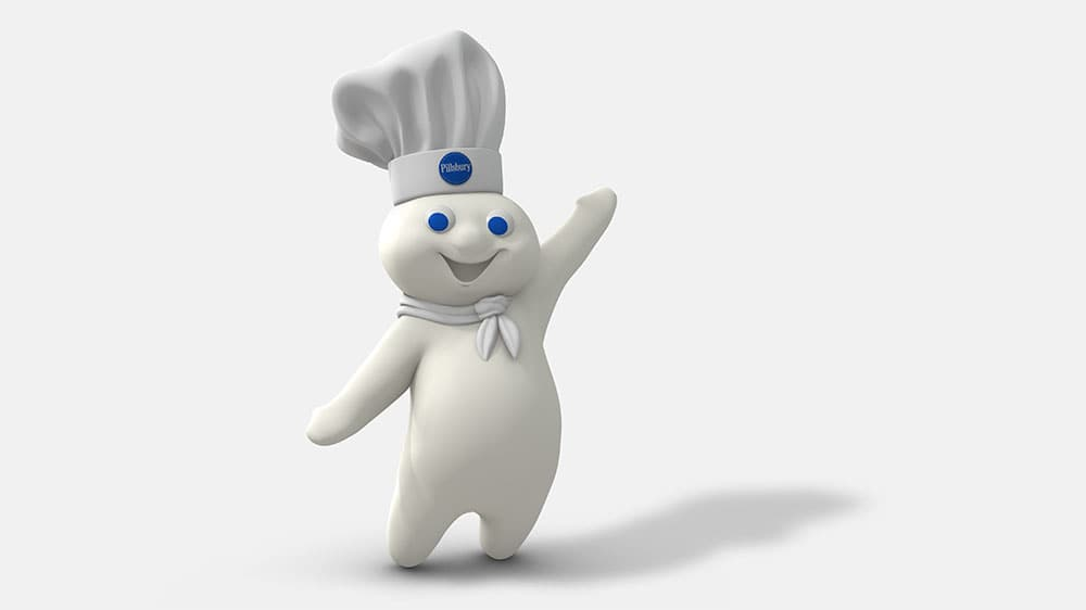 How Well Do You Know the Pillsbury Doughboy?.