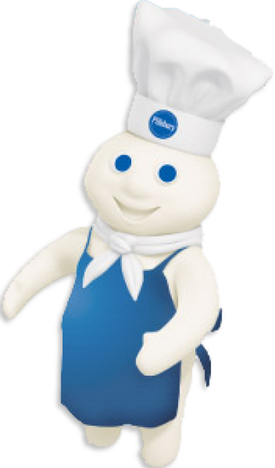 Download Free png Pillsbury Doughboy.