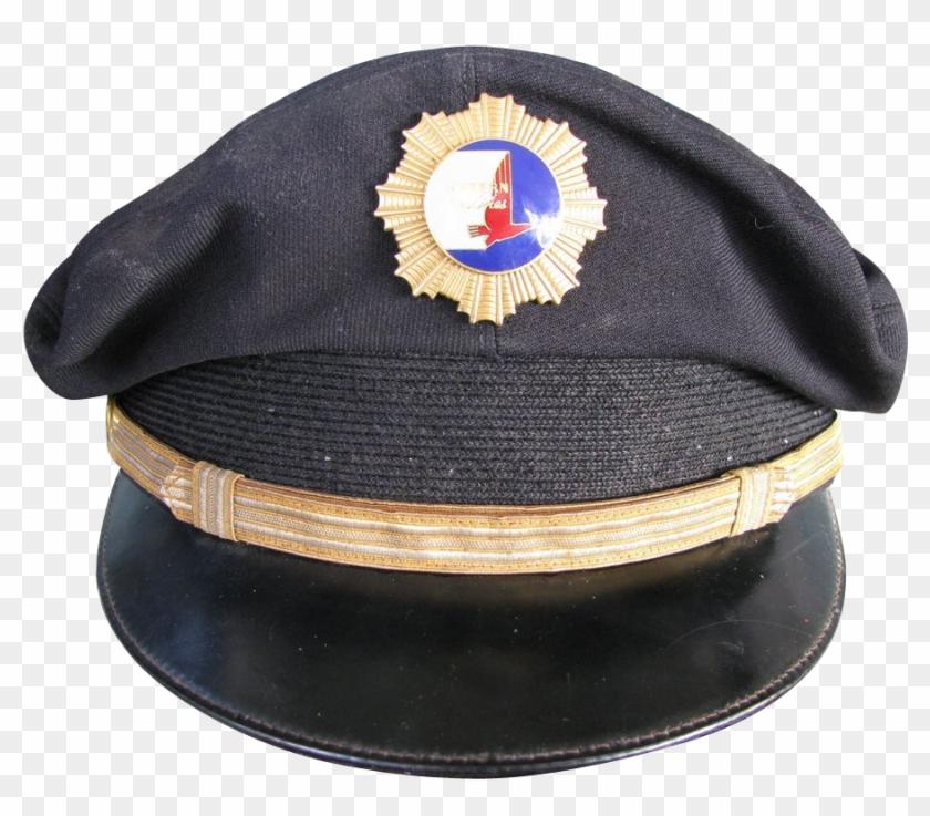 Pilot Cap Png, Transparent Png.