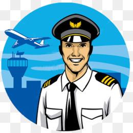 Pilot Clipart PNG and Pilot Clipart Transparent Clipart Free.