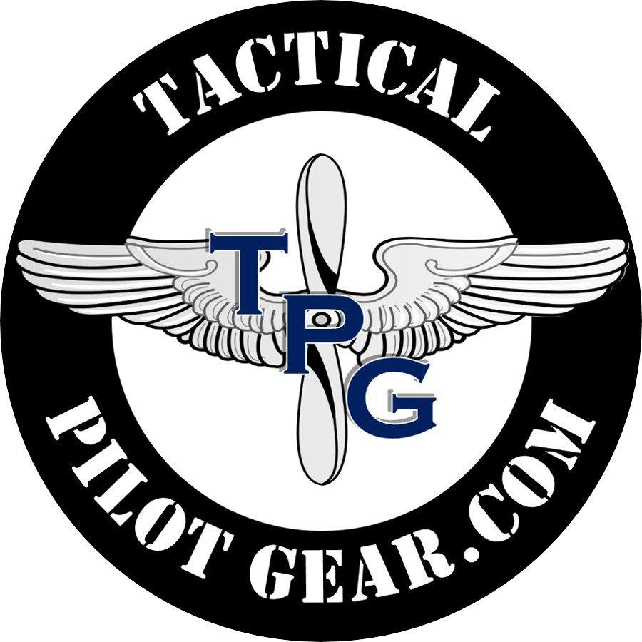 Tactical Pilot Gear (@TacPilotGear).