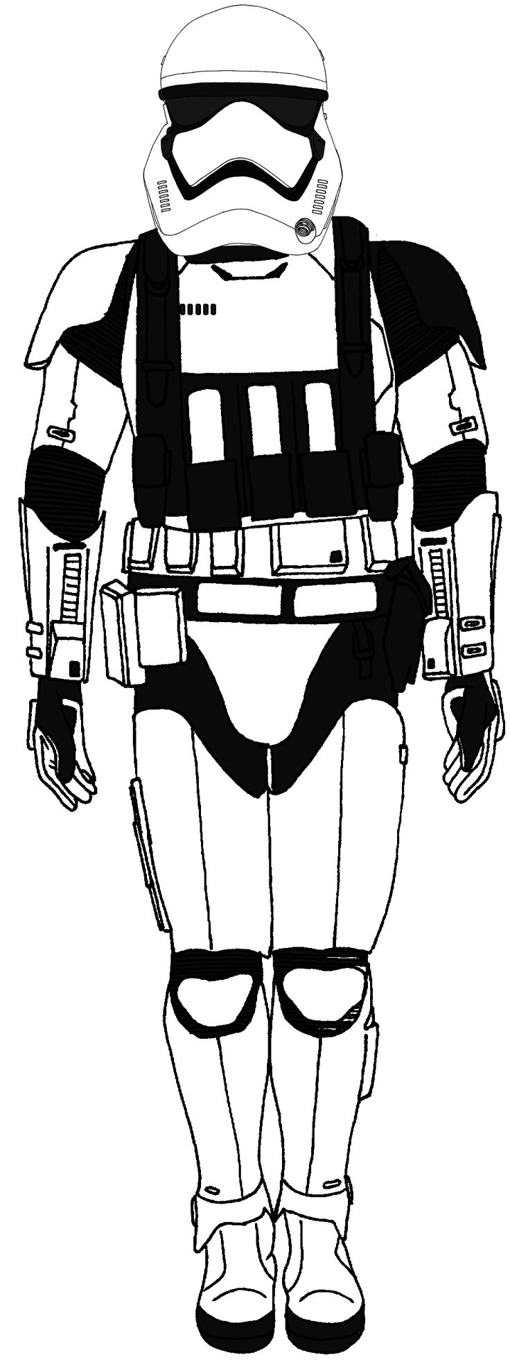1000+ images about First Order Stormtrooper Types on Pinterest.