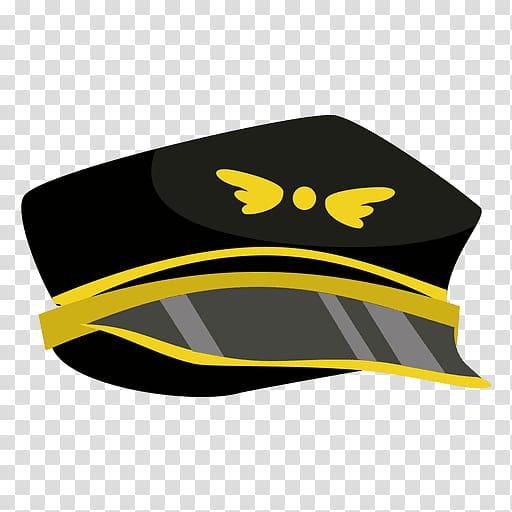 Hat Cap Leather helmet 0506147919, pilot transparent.