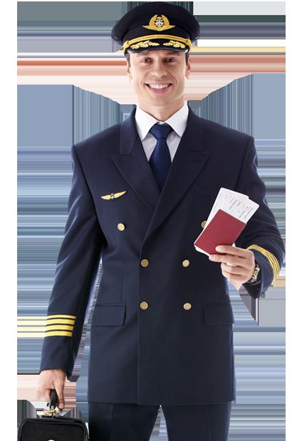 Pilot Png & Free Pilot.png Transparent Images #7625.