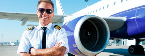 Commercial Pilot Training (CPL).
