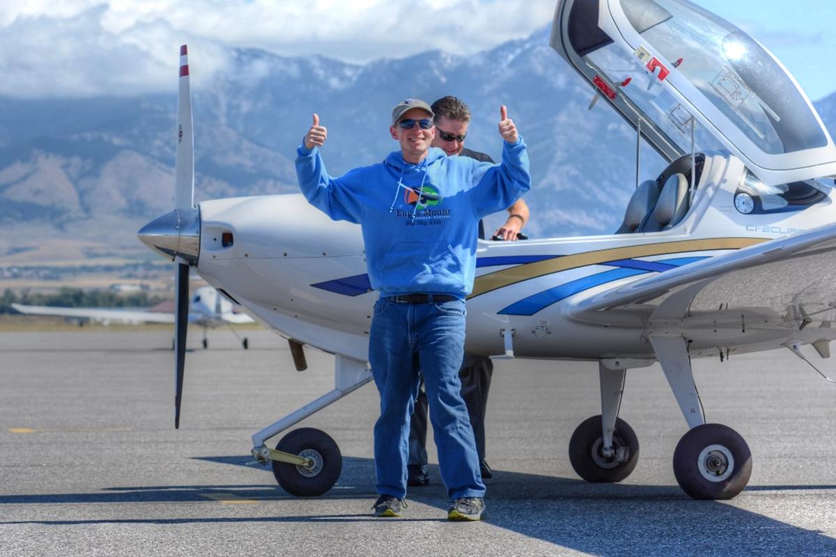 Aviation Courses.